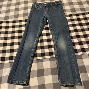 3 for $12/ Girls' Crazy 8 Skinny Jeans Size 6